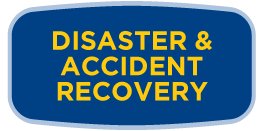 Disaster & Accident Recovery